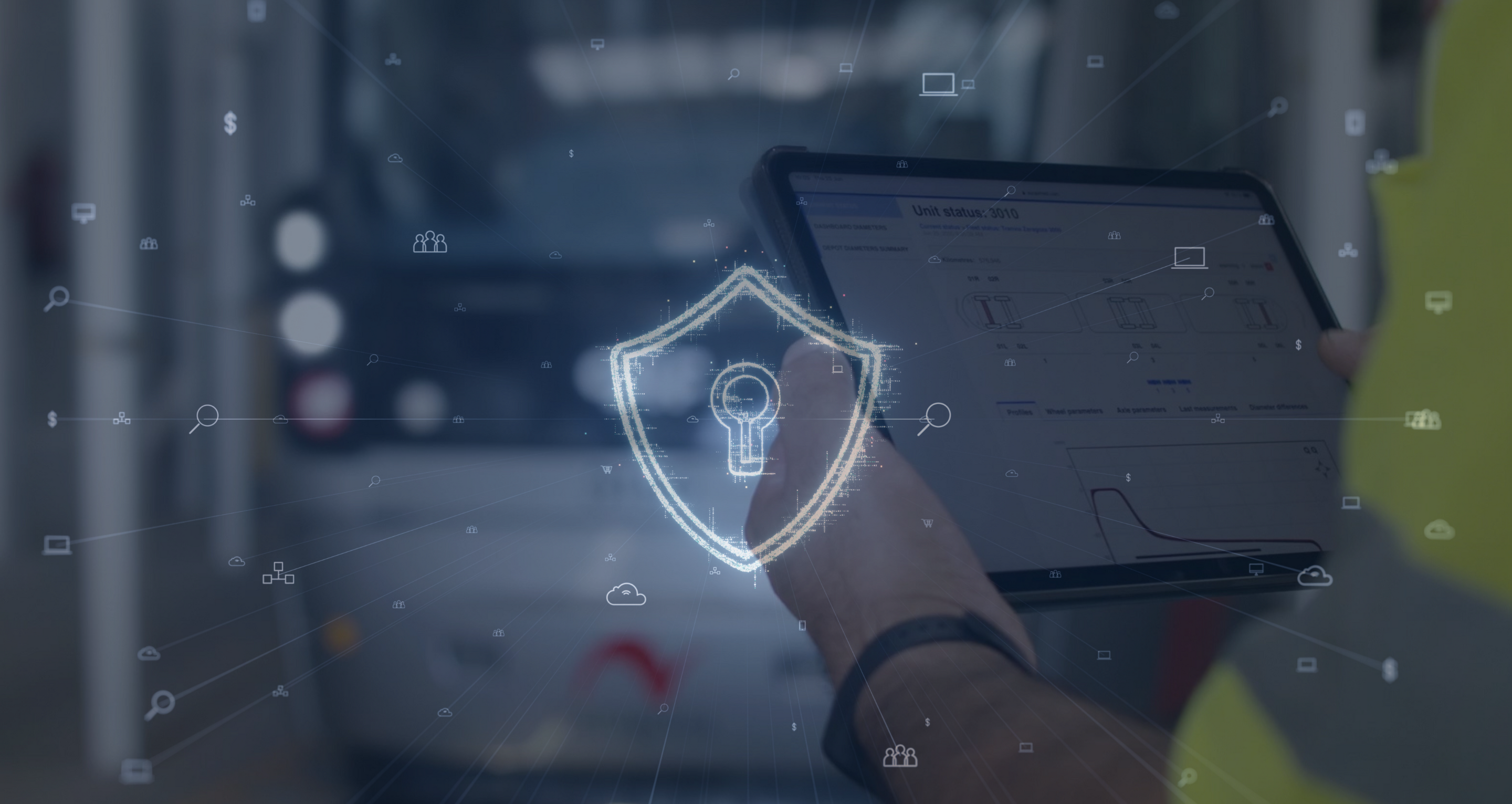 Cybersecurity: LeadMind raises the requirements and commitment to data security to maximum levels